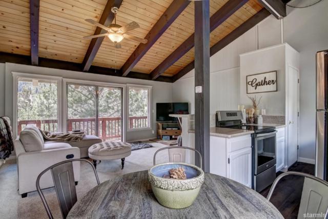 3025 Christmas Valley Road #15, South Lake Tahoe, CA 96150 (MLS #129280) :: Sierra Sotheby's International Realty