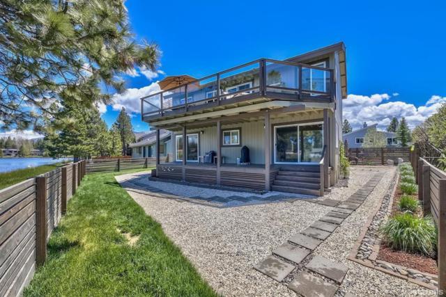 2155 Texas Avenue, South Lake Tahoe, CA 96150 (MLS #129283) :: Sierra Sotheby's International Realty