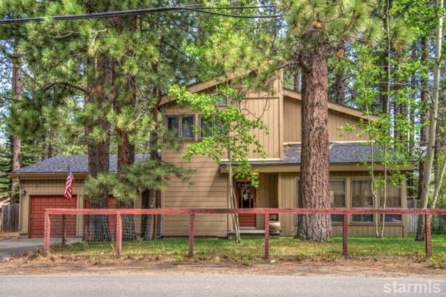 947 Los Angeles Avenue, South Lake Tahoe, CA 96150 (MLS #129285) :: Sierra Sotheby's International Realty