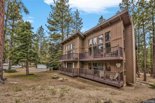 1390 Ski Run Boulevard #16, South Lake Tahoe, CA 96150 (MLS #129287) :: Sierra Sotheby's International Realty