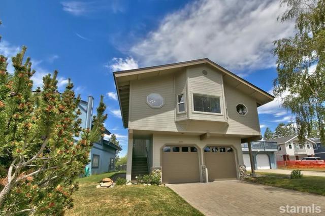 2019 Garmish Court, South Lake Tahoe, CA 96150 (MLS #129304) :: Sierra Sotheby's International Realty
