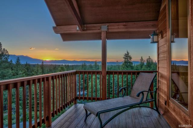 1417 Price Road, South Lake Tahoe, CA 96150 (MLS #129318) :: Sierra Sotheby's International Realty