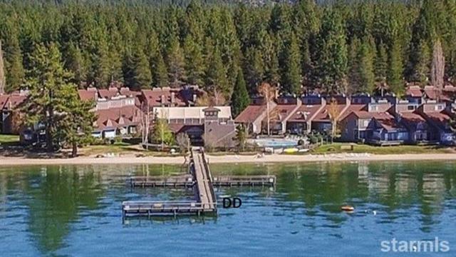 3535 Lake Tahoe Boulevard #410, South Lake Tahoe, CA 96150 (MLS #129324) :: Sierra Sotheby's International Realty
