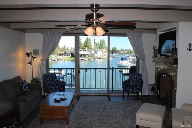 552 Christie Drive #307, South Lake Tahoe, CA 96150 (MLS #129332) :: Sierra Sotheby's International Realty