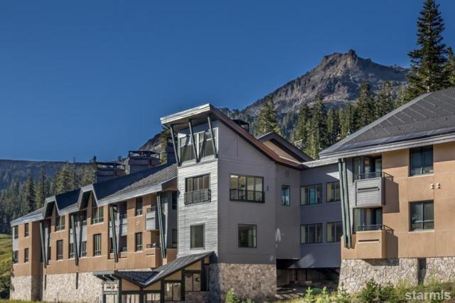 1215 Kirkwood Meadows Dr. #209, Kirkwood, CA 95646 (MLS #129369) :: Kirkwood Mountain Realty