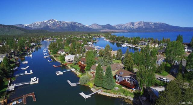 2246 White Sands Drive, South Lake Tahoe, CA 96150 (MLS #129380) :: Sierra Sotheby's International Realty