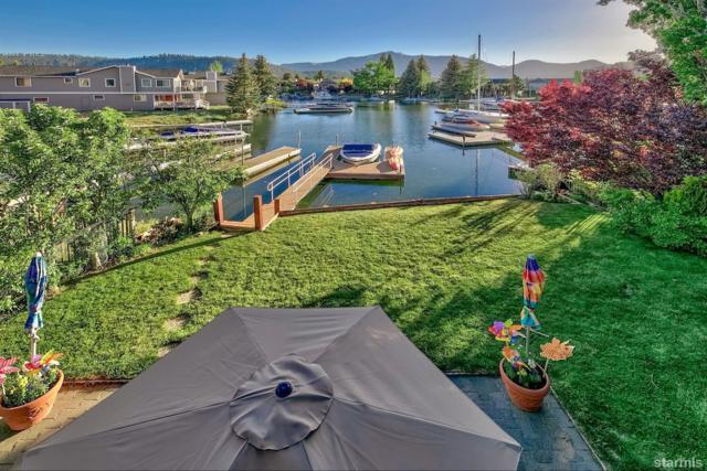 1996 Aloha Drive, South Lake Tahoe, CA 96150 (MLS #129399) :: Sierra Sotheby's International Realty