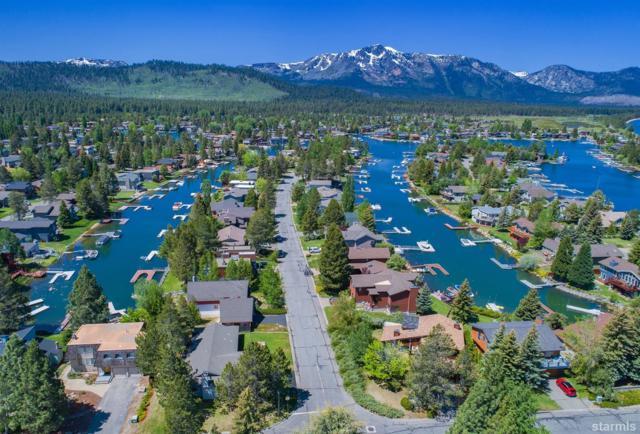 2254 Balboa Drive, South Lake Tahoe, CA 96150 (MLS #129400) :: Sierra Sotheby's International Realty