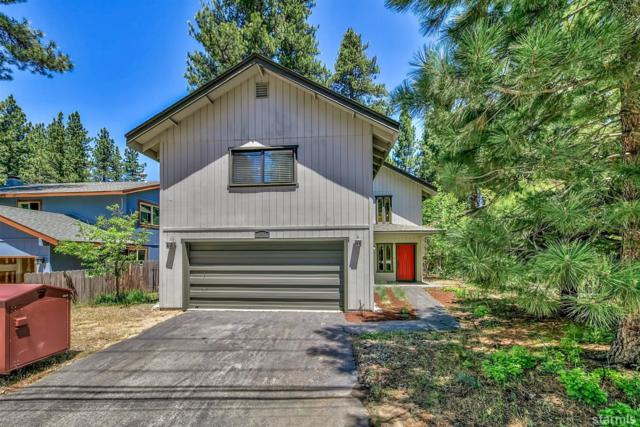 697 San Francisco Avenue, South Lake Tahoe, CA 96150 (MLS #129403) :: Sierra Sotheby's International Realty