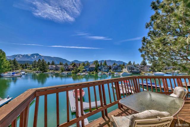 484 Christie Drive, South Lake Tahoe, CA 96150 (MLS #129414) :: Sierra Sotheby's International Realty
