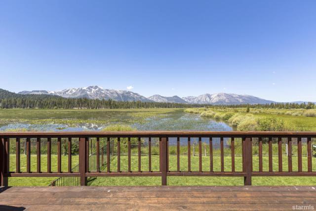 1716 Venice Drive, South Lake Tahoe, CA 96150 (MLS #129420) :: Sierra Sotheby's International Realty