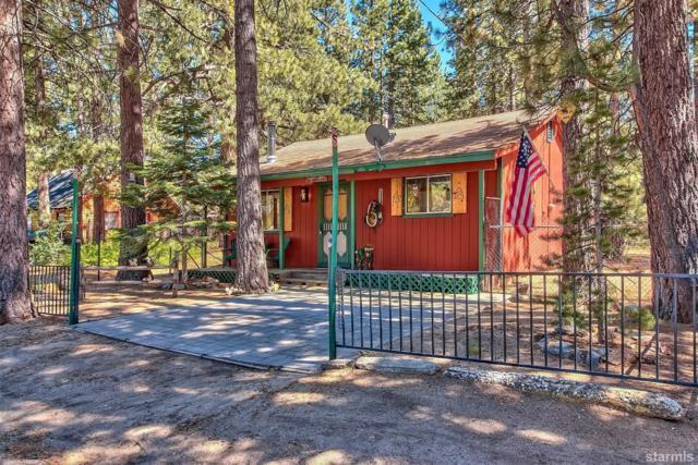 738 San Francisco Avenue, South Lake Tahoe, CA 96150 (MLS #129431) :: Sierra Sotheby's International Realty