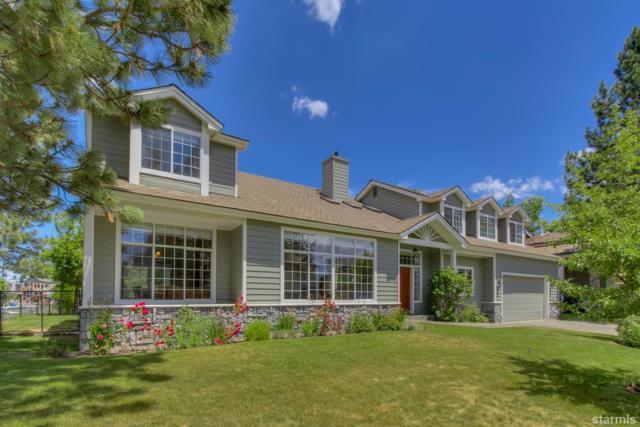 1975 Marconi Way, South Lake Tahoe, CA 96150 (MLS #129434) :: Sierra Sotheby's International Realty