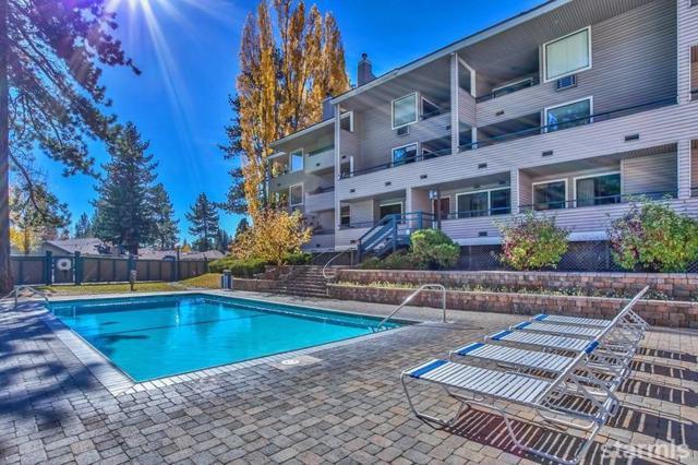 3535 Lake Tahoe Boulevard #208, South Lake Tahoe, CA 96150 (MLS #129438) :: Sierra Sotheby's International Realty