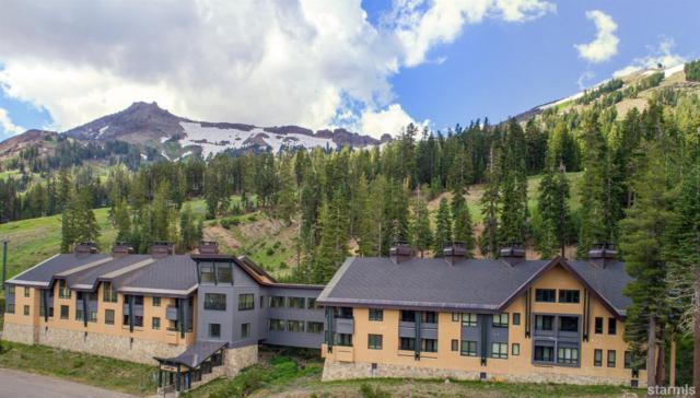1215 Kirkwood Meadows Drive #103, Kirkwood, CA 95646 (MLS #129440) :: Kirkwood Mountain Realty