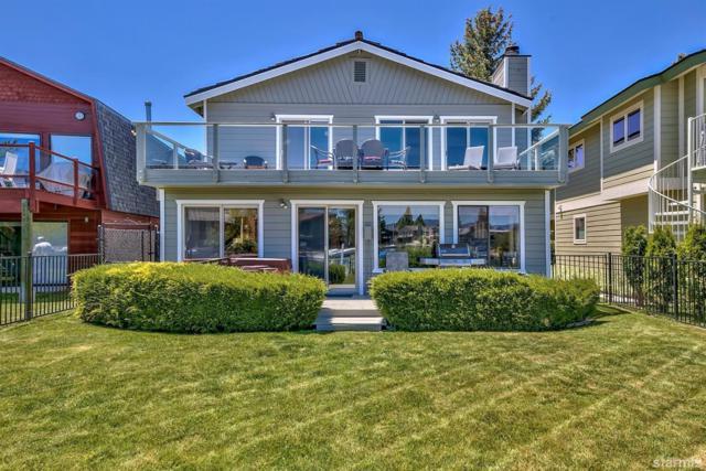 573 Alpine Drive, South Lake Tahoe, CA 96150 (MLS #129442) :: Sierra Sotheby's International Realty