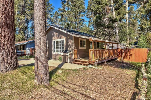2567 William Avenue, South Lake Tahoe, CA 96150 (MLS #129505) :: Sierra Sotheby's International Realty