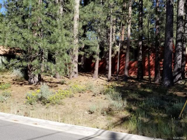 2674 Kubel Avenue, South Lake Tahoe, CA 06150 (MLS #129557) :: Sierra Sotheby's International Realty