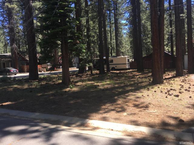 2505 Rose Avenue, South Lake Tahoe, CA 96150 (MLS #129570) :: Sierra Sotheby's International Realty