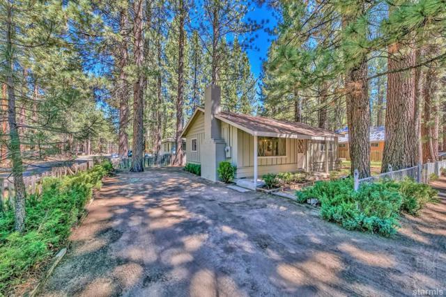 2637 Knox Avenue, South Lake Tahoe, CA 96150 (MLS #129578) :: Sierra Sotheby's International Realty