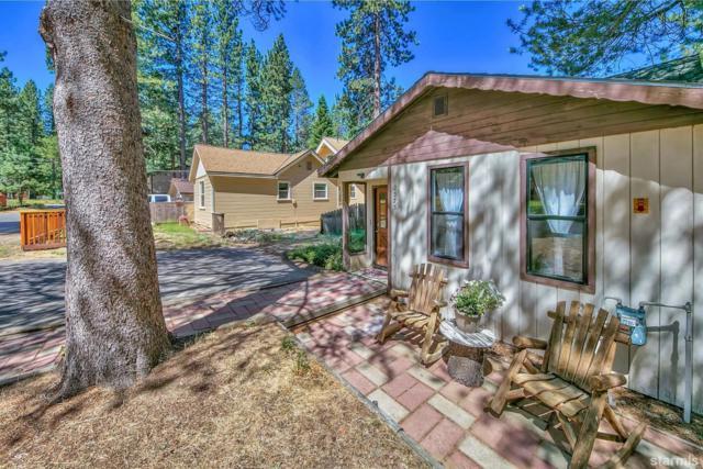 2573 Knox Avenue, South Lake Tahoe, CA 96150 (MLS #129590) :: Sierra Sotheby's International Realty