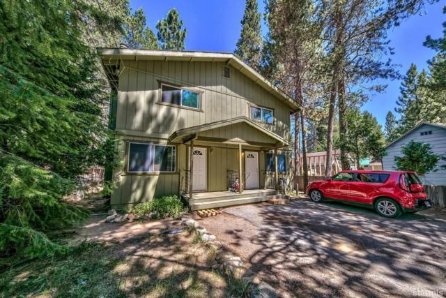 2565 Chris Avenue, South Lake Tahoe, CA 96150 (MLS #129593) :: Sierra Sotheby's International Realty
