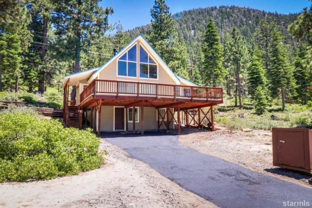 1441 Bonita Road, South Lake Tahoe, CA 96150 (MLS #129600) :: Sierra Sotheby's International Realty