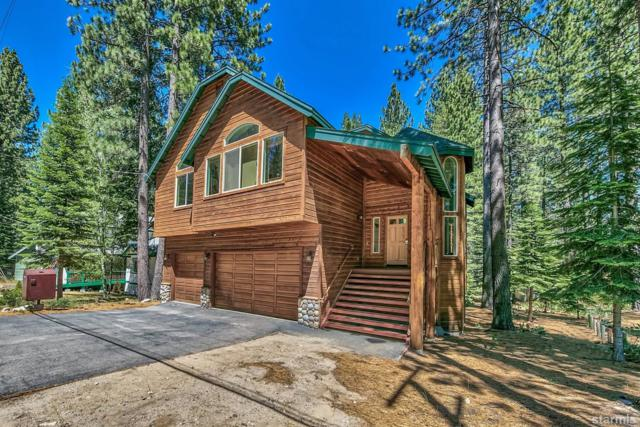 762 Cayuga Street, South Lake Tahoe, CA 96150 (MLS #129603) :: Sierra Sotheby's International Realty