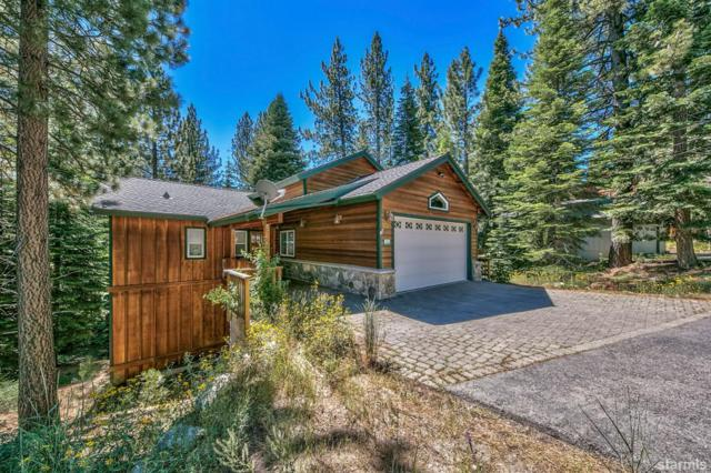 1671 Crystal Air Drive, South Lake Tahoe, CA 96150 (MLS #129607) :: Sierra Sotheby's International Realty