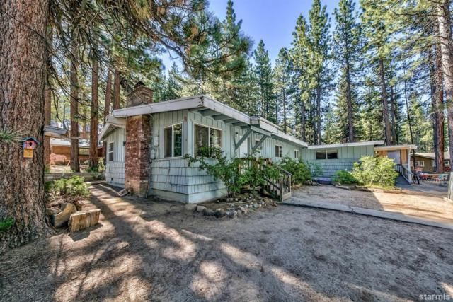 3470 Bode Drive, South Lake Tahoe, CA 96150 (MLS #129613) :: Sierra Sotheby's International Realty