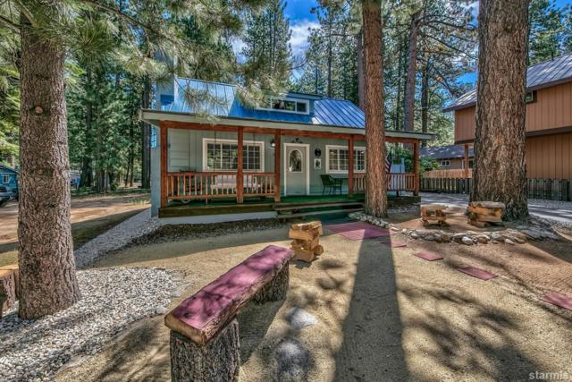 1287 Dedi Avenue, South Lake Tahoe, CA 96150 (MLS #129614) :: Sierra Sotheby's International Realty