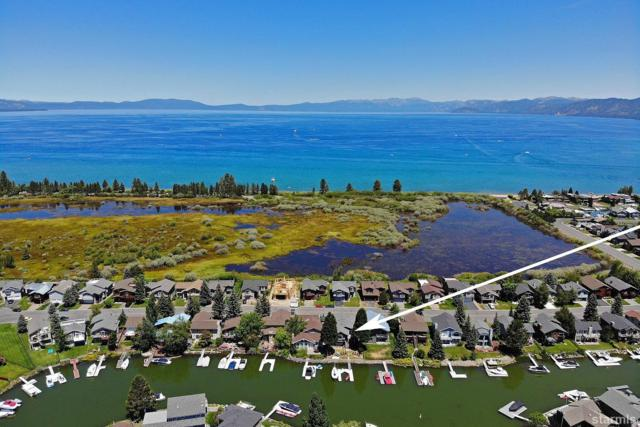 1665 Venice Drive, South Lake Tahoe, CA 96150 (MLS #129615) :: Sierra Sotheby's International Realty
