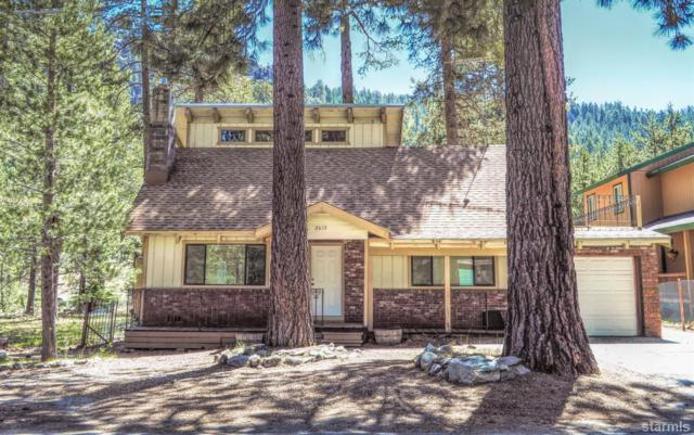 2613 Blitzen Road, South Lake Tahoe, CA 96150 (MLS #129620) :: Sierra Sotheby's International Realty