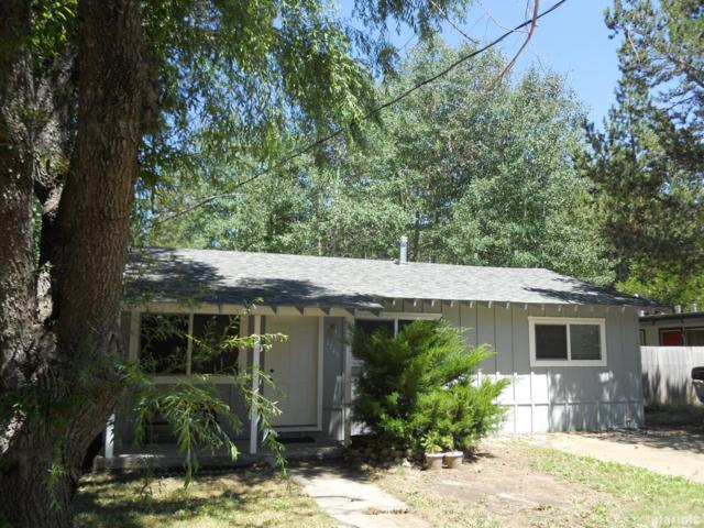 1143 Dedi Avenue, South Lake Tahoe, CA 96150 (MLS #129621) :: Sierra Sotheby's International Realty