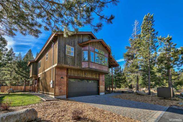 938 Kekin Street, Meyers, CA 95150 (MLS #129622) :: Sierra Sotheby's International Realty