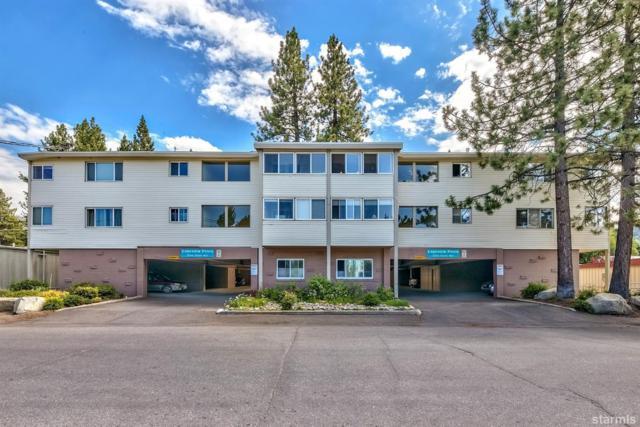 3344 Sandy Way #6, South Lake Tahoe, CA 96150 (MLS #129624) :: Sierra Sotheby's International Realty
