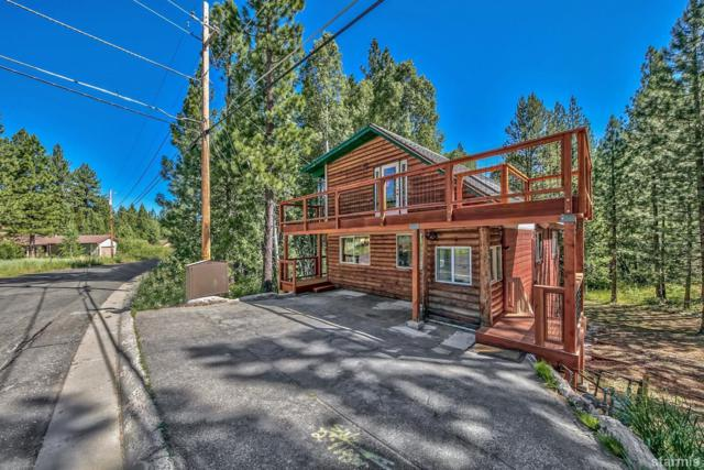 1091 Washoan Boulevard, South Lake Tahoe, CA 96150 (MLS #129629) :: Sierra Sotheby's International Realty