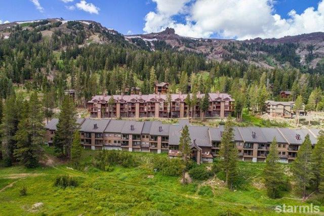39 Palisades Drive #114, Kirkwood, CA 95646 (MLS #129682) :: Kirkwood Mountain Realty