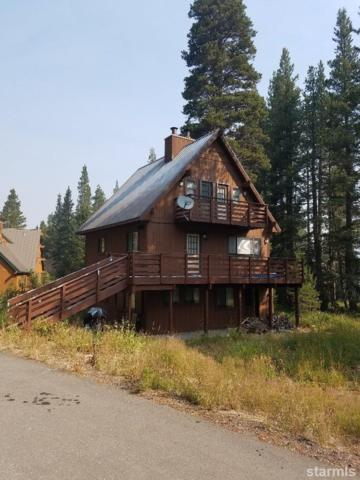 50837 Fremont Court, Kirkwood, CA 95646 (MLS #129732) :: Kirkwood Mountain Realty
