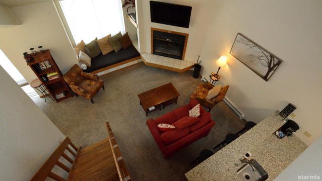 1350 Kirkwood Meadows Drive #309, Kirkwood, CA 95646 (MLS #129740) :: Kirkwood Mountain Realty