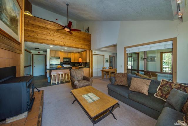 1400 Kirkwood Meadows Drive #303, Kirkwood, CA 95646 (MLS #129774) :: Kirkwood Mountain Realty