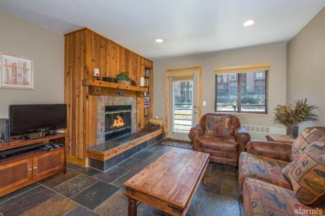 1120 Kirkwood Meadows Drive #216, Kirkwood, CA 95646 (MLS #129786) :: Kirkwood Mountain Realty
