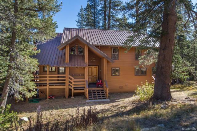34086 Yarrow Place, Kirkwood, CA 95646 (MLS #129798) :: Kirkwood Mountain Realty