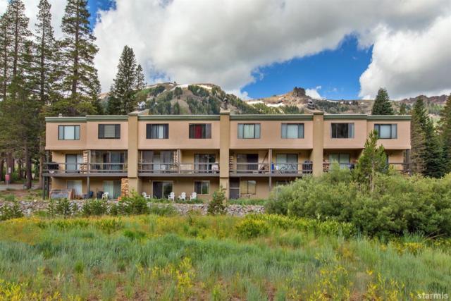 1420 Kirkwood Meadows Drive #10, Kirkwood, CA 95646 (MLS #129900) :: Kirkwood Mountain Realty