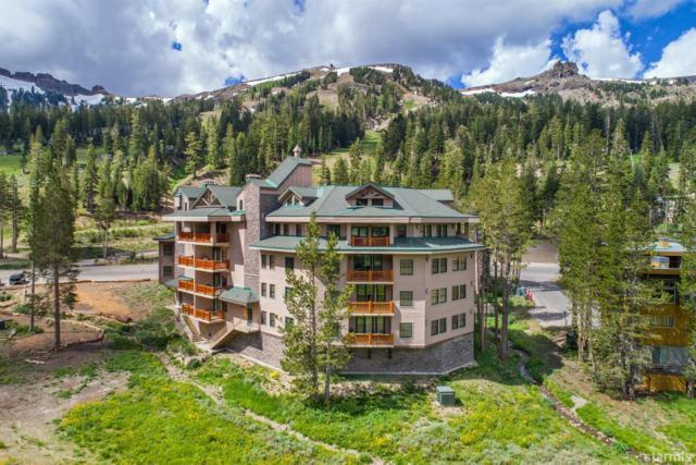 1200 Kirkwood Meadows Drive #102, Kirkwood, CA 95646 (MLS #129922) :: Kirkwood Mountain Realty