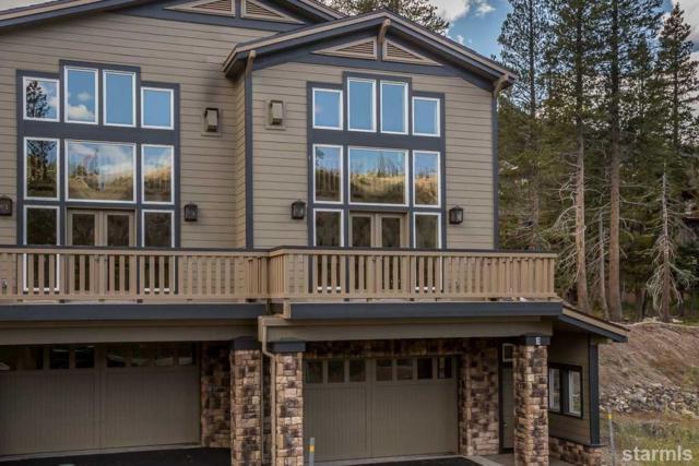 999 Kirkwood Meadows Drive G, Kirkwood, CA 95646 (MLS #129969) :: Kirkwood Mountain Realty