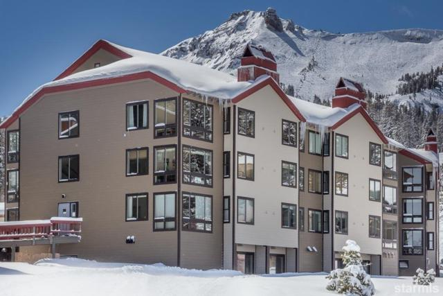 1360 Kirkwood Meadows Drive #306, Kirkwood, CA 95646 (MLS #129970) :: Kirkwood Mountain Realty