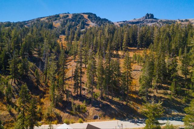 13 Palisades Dr., Kirkwood, CA 95646 (MLS #130026) :: Kirkwood Mountain Realty