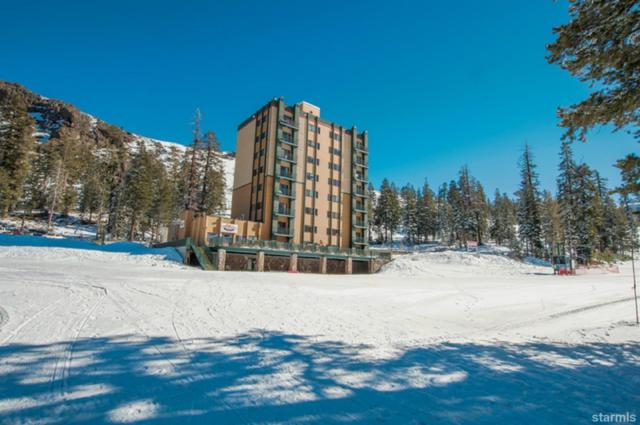 1511 Kirkwood Meadows Drive #110, Kirkwood, CA 95646 (MLS #130169) :: Kirkwood Mountain Realty