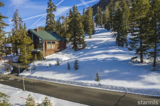 261 Larkspur Drive #420, Kirkwood, CA 95646 (MLS #130368) :: Kirkwood Mountain Realty